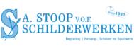 A. Stoop Schilderwerken Logo